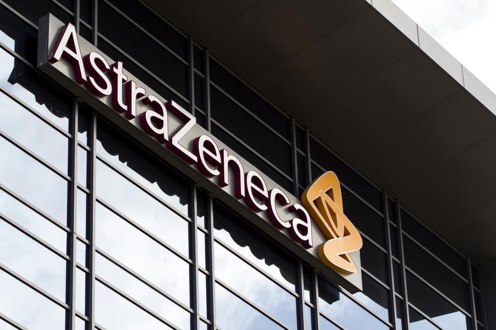 AstraZeneca declarou não haver preocupações relacionadas à segurança da vacina. (Fonte: Shutterstock)