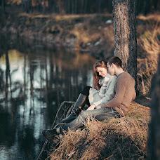Wedding photographer Aleksandr Yalovega (YalovegaPh). Photo of 25.03.2016