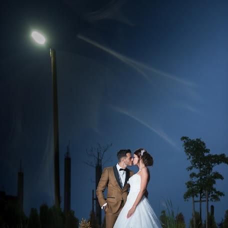 Wedding photographer Nermin Deljkić (deljki). Photo of 17.10.2016