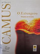 Photo: O Estrangeiro Camus, Albert  Localização: Braille F C218e  Edição Braille