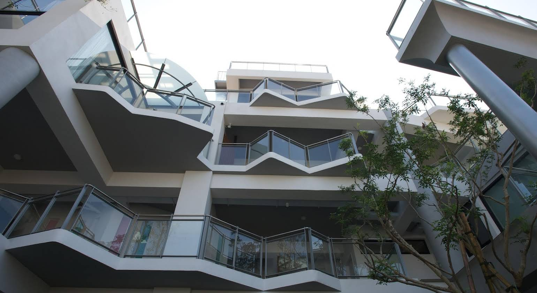 Tongzhan Design Inn