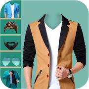 Men Suit Photo Editor 2019