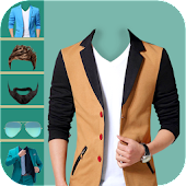Men Suit Photo Editor 2017
