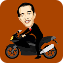 Jokowi Rider APK