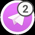2nd Telegram icon