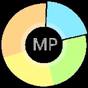 MPAndroidChart Example App  Icon