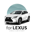 Check Car History for Lexus icon