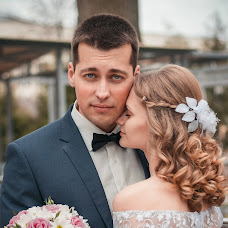 Wedding photographer Elena Aleshina (fotografalyshina). Photo of 27.04.2015