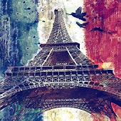For Xperia Theme Paris