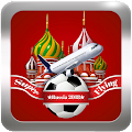 Super Flying - Air Russia 2018
