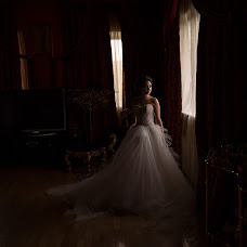 Wedding photographer Armonti Mardoyan (armonti). Photo of 14.02.2016