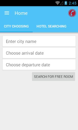Line.travel - 酒店,聯繫方式