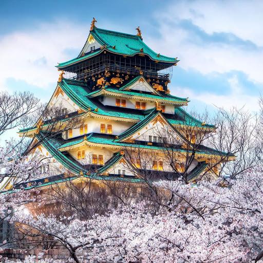 日本动态壁纸