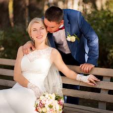 Wedding photographer Aleksandr Chesnokov (achesnokov). Photo of 31.05.2016
