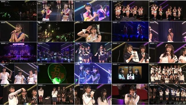 200110 (1080p) HKT48 チームTII「手をつなぎながら」公演 石安伊 生誕祭 DMM HD