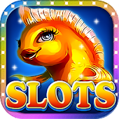 Golden Fish Slot Machines