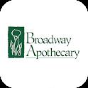 Broadway Apothecary icon