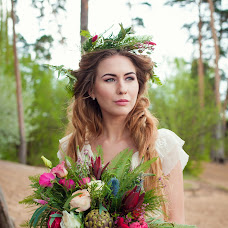 Wedding photographer Ekaterina Pozdnyakova (manifico). Photo of 14.01.2017