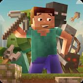 Multicraft block 2: Story mode