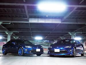 BRZ ZC6 GT・2016年式 E型のカスタム事例画像 よっしー@SHiNOYOさんの2019年04月26日01:33の投稿