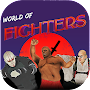 Fighters of the world best