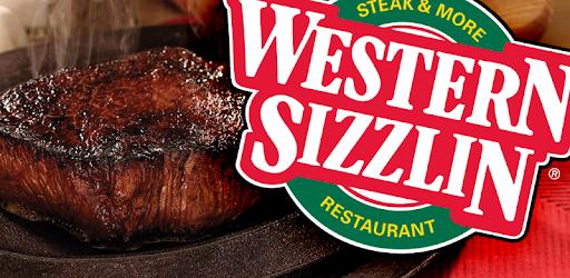 The Best Western Sizzlin App  Gif
