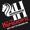 Logo for Four Horsemen