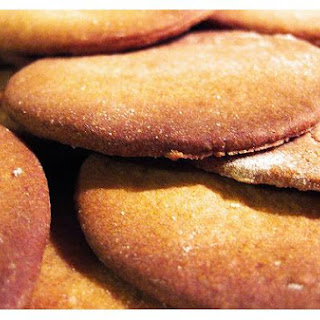 Yum - Yum Cookies
