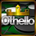 オセロ オンライン 日本オセロ連盟公認アプリ icon
