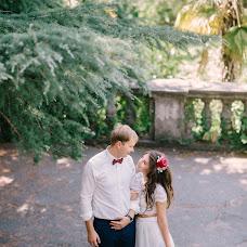 Wedding photographer Olga Glazkina (prozerffina1). Photo of 20.10.2017