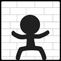 벽 피하기 : 엄마에게서 튀어라 icon