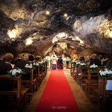 Wedding photographer Luca Sapienza (lucasapienza). Photo of 17.01.2018