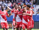 Monaco l'emporte à Troyes, Eliot Matazo monte au jeu en fin de match
