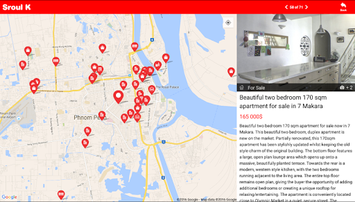 玩生活App|Sroul K - Real Estate Cambodia免費|APP試玩