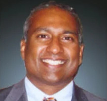 David P. Thiruselvam