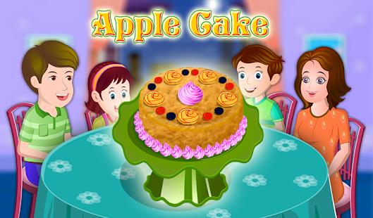 Apple Cake - screenshot thumbnail