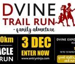DVine Trail Run - 5km | 10km : Dvine Expo and Events