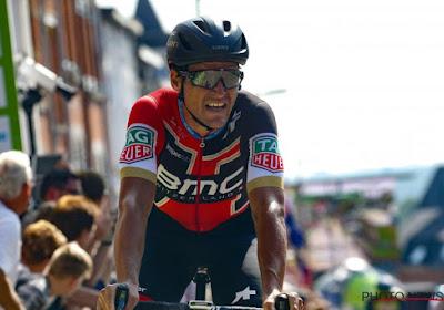 Les deuxièmes places commencent à agacer Greg Van Avermaet
