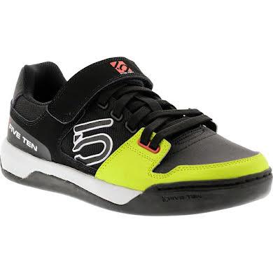 Five Ten Hellcat Men's Semi Solar Yellow Shoe: Clipless/Flat Pedal