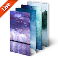 3D Weather Live Wallpaper for Free APK