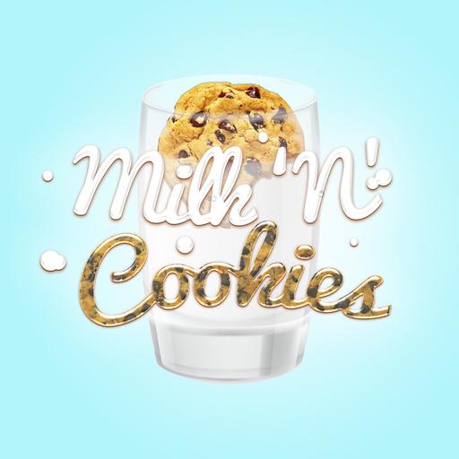 Milk N Cookies 遊戲 App LOGO-硬是要APP