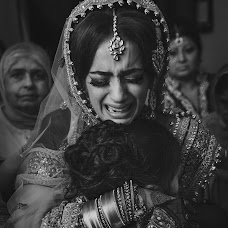 Wedding photographer Zohaib Ali (zohaibali). Photo of 26.01.2016