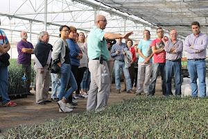 Empresarios se ponen al día en nuevos modelos de explotación agrícola