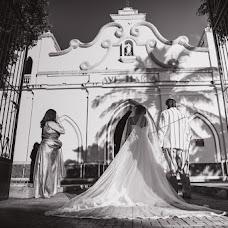 Wedding photographer Gerberth Chavarria (redphotosv). Photo of 08.06.2018