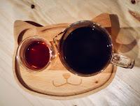 Mi Tu café 我們的咖啡館