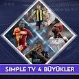 Simple Tv Canlı Maç