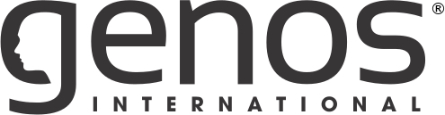 Genos International Logo
