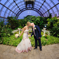 Wedding photographer Igor Rozhkov (Photographer66). Photo of 25.01.2014