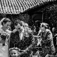 Wedding photographer juan tellez (tellez). Photo of 12.11.2016