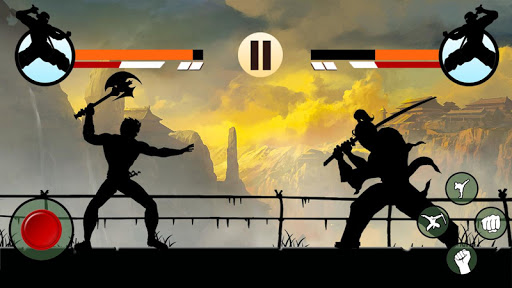 mma fighting clash apk uptodown